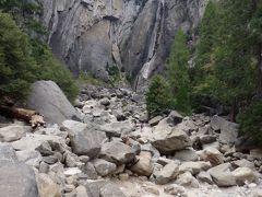 スター・アライアンス・周回の旅 Yosemite → San Francisco バス遅れる 150914 五十九日目