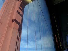 スター・アライアンス・周回の旅 バスでSausalitoへ 150915 六十日目