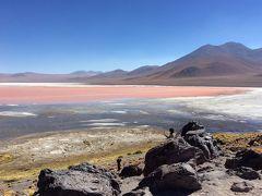 個人旅行でも結構行ける!!南米周遊 ボリビア編② ウユニからチリ・アタカマ2泊3日4WDツアー