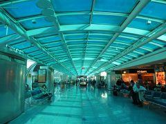 リオの空港
