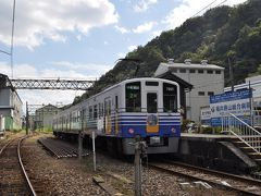 2015年10月えちぜん鉄道の旅3(勝山永平寺線後篇)