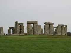 2015 古きよきイングランドを訪ねるイギリス世界遺産巡り (6)