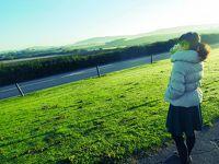 10回目の英国~第2の故郷へ里帰り☆7日目美しいチェルトナムの朝~⑧