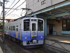 2015年10月えちぜん鉄道の旅4(福井口駅から三国港駅へ)