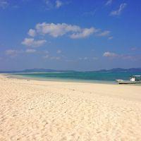 2015年10月沖縄久米島~はての浜に癒されに行こう!今年2度目の女子二人旅~@イーフビーチホテル