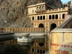 チョロ?チャロ?印度の旅:ジャイプール周辺