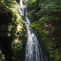 新城滝めぐり(2) 滝メグラーが行く199 日本の滝百選・阿寺の七滝