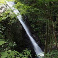新城滝めぐり(3) 滝メグラーが行く200 百間滝