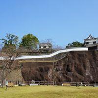 秋の城下町巡り�:臼杵&臼杵石仏
