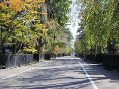 201510-03_北東北紅葉狩り(抱返り渓谷&角館) Autumn Leaves in Dakikaeri Keikoku & Kakunodate (Akita)