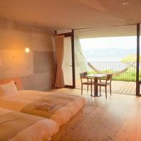 琵琶湖のリゾート セトレマリーナびわ湖 ハンモックに揺られおいしいイタリアンを楽しむ1人旅プラン