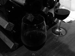 2015年10月 誕生日を大好きな大阪でお祝いしよぉ♪「わっちょい」で絶品焼肉~立ち呑みワインバー「vintage24」~「ワイン食堂」~「麺や 天四郎」~