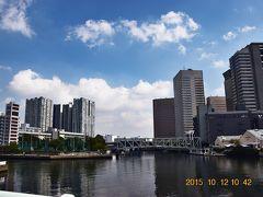 【東京散策38-2】 江戸時代からの景色を残す品川浦~近代的な天王洲アイル