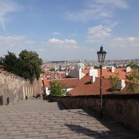 中欧で過ごす夏休み~チェコ~