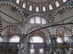 イスタンブールのリュステムパシャ・モスク