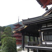 予期せぬ日蓮宗総本山・「身延山久遠寺」への参拝の旅!