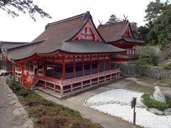 出雲 日御碕神社