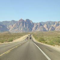 ラスベガス、グランドキャニオン、エルトンジョンの旅 パート2