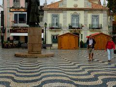 ユーラシア大陸の西の果てへ…ポルトガル縦断+マドリードへの旅⑤(カスカイスからリスボンへ)