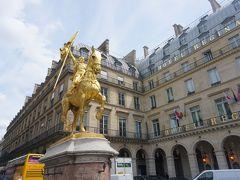 パリ~ノルマンディ・ドライブ #18 - 終日、パリ散策