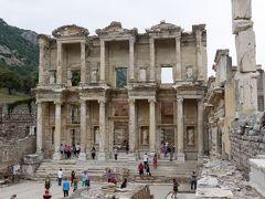 2015年 こんな時だからトルコ旅行記 1-2日目:祝★世界遺産登録!こんな時こそエフェス遺跡