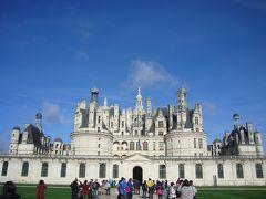 「美しきフランス8日間」で行ってきました!!久しぶりのヨーロッパ!! その④