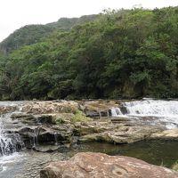 """""""西表島は。。。楽しかったぁ~"""" 。。。 『西表島・石垣島4泊5日旅行 Part3』 。。。 """"浦内川ジャングルクルーズとマリユドュの滝・カンピレーの滝ハイキングを楽しみました~"""""""