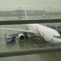 中国東方航空ビジネスクラス搭乗記 インド、ラダック地方の旅その1(上海寄り道編)