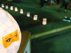 「チーム呑んだくれ」 in 日本初公認のオクトーバーフェスト福岡&博多灯明ウォッチング