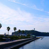 ご利益散歩 in 江ノ島