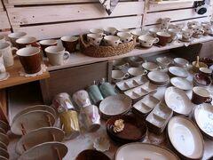 秋の益子陶器市。見まくり・買いまくり・食べまくり~。