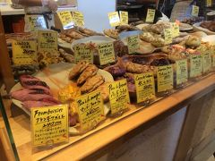 大阪探訪(2)北船場茶論と美味しい店