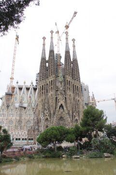 ■ スペインの旅 (7)バルセロナ
