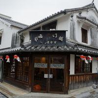 岩国藩の御納戸 柳井の白壁の街歩き〜日本最大規模の町家むろやの園の豊富な所蔵品に般若姫伝説と金魚ちょうちん、松島詩子も悪くないです〜