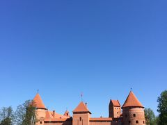 2014GW バルト三国(+フィンランド)旅行 2日目