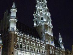 ベルギーで本場アール・ヌーヴォーを見るぞと!意気込んだものの魅力的なものが多すぎまーす!....その1_ブリュッセル中心街編
