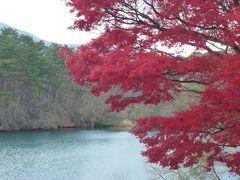 秋の磐梯山ドライブ、五色沼散策