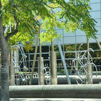 札幌市青少年科学館とサンピアザ水族館の見学