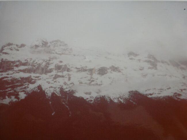 (2)1980年旧西欧(16か国)エジプト パキスタン インド ネパール136日間放浪の旅(37)スイス(グリンデルワルト)
