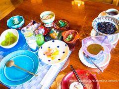 沖縄第一ホテルの朝食と「寄んな~ 酔んな~ 桜坂」
