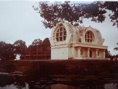 (2)1980年旧西欧(16か国)エジプト パキスタン インド ネパール136日間放浪の旅(95)インド(クシーナガル仏陀入滅の地 ゴーラクプル)