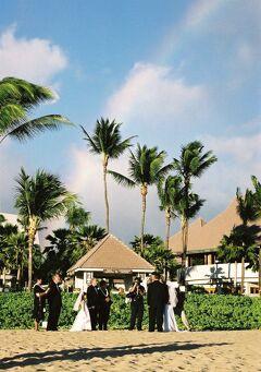 夏休みビーチ旅⑤ 2005 マウイ島&オアフ島