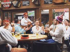 イタリア・ドイツ周遊旅行10日間  ③ジーゲン・リューデスハイム・フロイデンベルクの旅