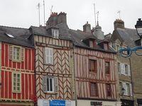 ヴァンヌ Vannes・・・・・深まりゆく秋のフランスを旅して
