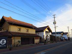 出張ついでに訪ねる、日常に息づく蔵の町・喜多方~陸奥のむかし町をあるく~