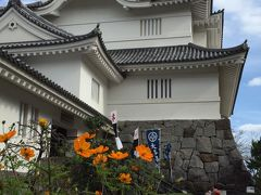 千葉県南房総…大多喜城とポッポの丘