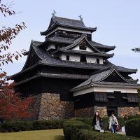 出雲の神にご挨拶を【2】~国宝になった松江城へ~