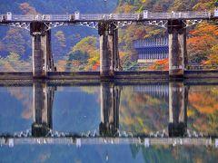 2015紅葉(1) 晩秋紅葉を探して南飛騨へ