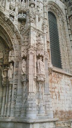 女性一人でもOK、ツアーで巡るスペイン・ポルトガル10日間その9