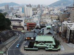 松山_Matsuyama 『よもだ』の心と道後温泉!『何とかなる』の精神で、文豪達を惹きつけた町